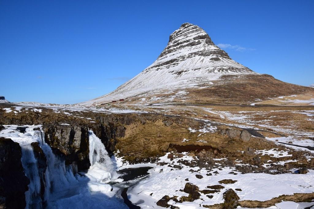 Snæfellsnes – Iceland in a nutshell